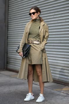 The Best of New York Fashion Week Street Style 2015 | Day 8 | The Imprint