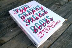 Typography Sketchbooks / by Steven Heller and Lita Talarico