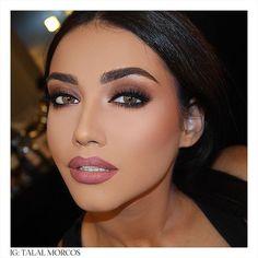 «Warm it up! Sexy Makeup, Kiss Makeup, Gorgeous Makeup, Love Makeup, Beauty Makeup, Makeup Looks, Pageant Makeup, Homecoming Makeup, Bridal Makeup