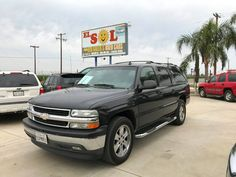 This 2006 Chevrolet Suburban LT 1500 is listed on Carsforsale.com for $9,499 in Lamont, CA. This vehicle includes Running Boards - Step, Door Handle Color - Body-Color, Front Bumper Color - Chrome, Grille Color - Chrome Surround, Mirror Color - Body-Color, Rear Bumper Color - Chrome, Armrests - Rear Folding, Cargo Area Floor Mat, Floor Mat Material - Carpet, Floor Material - Carpet, Floor Mats - Front, Floor Mats - Rear, Front Air Conditioning - Automatic Climate Control, Front Air…