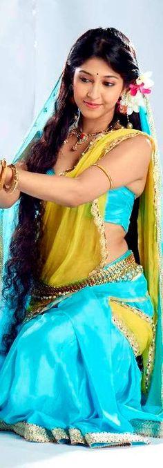 Sonarika Bhadoria in Mahadev