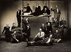Team Photos, Group Photos, Image Photography, Photography Poses, Robert Day, Charles Addams, Richard Taylor, Saul Steinberg, Irving Penn
