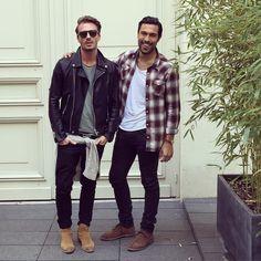 coolcosmos: Paul-Henri d. P. via Instagram