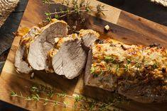 Les 3 Recettes de Filet de Porc, signées Jonathan Garnier Salut Bonjour Easy Pork Chop Recipes, Pork Recipes, Cooking Recipes, Easy Recipes, Cooking Pork, Recipes Dinner, Lunch Recipes, Cooking Tips, Breakfast Recipes