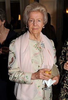 Deborah Cavendish, Duchess of Devonshire, sadly died 2014, a true lady and an example of greatness to the World. She will be sorely missed!
