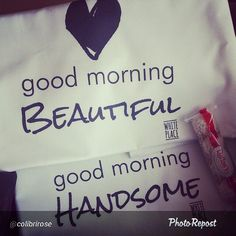 #poszewki #goodmorningbeautiful #goodmorninghandsome