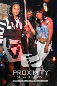 CHICAGO: Saturday @koncretenights @made1ent @chi_life @Ola Luv Ali 3-1-14 all pics are on #PROXIMITYIMAGING.COM tag your friends