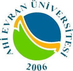 Ahi Evran Üniversitesi Logosu