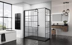 New Bath Room Ideas Modern Farmhouse Ideas Modern Farmhouse Bathroom, Rustic Bathrooms, Farmhouse Ideas, Bathroom Colors, Bathroom Sets, Bathroom Vanities, Sinks, Bathroom Trends, Bathroom Interior