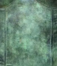 PATINA VERDE CHIARO SCURO - Fine art foundry Art'u'