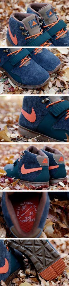 #nike sb acg trainerendor poler stuff #sneakers