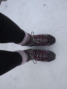 http://karenpozzi.blogspot.it/2013/02/trekking-uno-sport-che-regala-emozioni.html @Angela Solomon #scarponcini #neve #trekking
