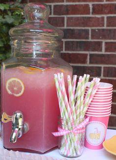 lemonade stand, lemonade stand gift kits, cute ideas!