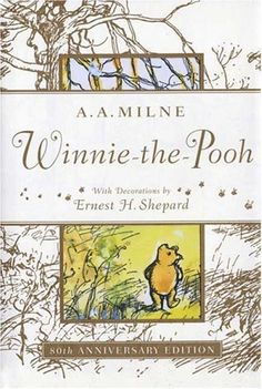 My children's childhood, bedtime stories and long loved sayings.