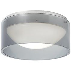 Anella LED Flushmount by LBL Lighting at Lumens.com