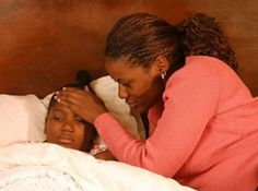 What's the difference between a cold and the flu? via @Children's Hospital of Wisconsin