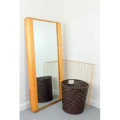 Newly listed! The fairest mirror of them all,  nicely hangs upon the wall. #interior #design #interiordesign #decor #interiør #homedecor #inredning #style #myhome #interior4all #livingroom #interiör #interior123 #instahome #inspo #luxury #living #interior4you #styling #interiordecorating #homedesign #interior2you #lifestyle #bathroom #designer #modern #bedroom #furniture #inspiration #home https://www.etsy.com/listing/489425210/art-deco-mirror-mid-century-modern