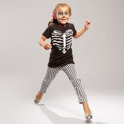 Take a look at the Boo Bash: Kids' Halloween Apparel event on #zulily today!