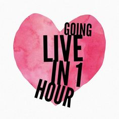 Going Live in 1 hour Paparazzi Jewelry Images, Paparazzi Jewelry Displays, Paparazzi Accessories, Body Shop At Home, The Body Shop, Scentsy, Paparazzi Logo, Pure Romance Consultant, Mary Kay Party