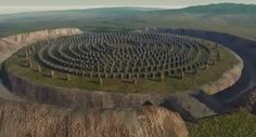 More Spectacular than Stonehenge - History Forum ~ All Empires
