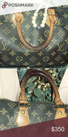 LOUIS VUITTON Beautiful louis purse 100% authentic Louis Vuitton Bags Mini Bags