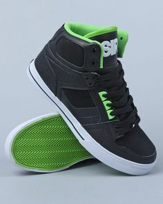 bb0f5846c3d 54 Best The NYC 83 images in 2013 | Osiris shoes, Kicks, Crazy shoes