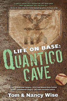 Life on Base: Quantico Cave by Tom & Nancy Wise http://www.amazon.com/dp/B018N4HK7K/ref=cm_sw_r_pi_dp_T8kIwb0ZYKGBX