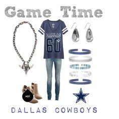 Dallas Cowboys CBA Style!  #jewelry #eco #ecofashion #ecojewelry #ecofriendly #empowering #ecoresin #accessorizeresponsibly #Dallas #Cowboys