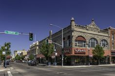 Idaho: Pocatello - one of the best 50 towns for antiquing