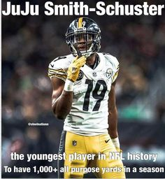 0ba08fc0d this kid Juju Smith-Schuster.
