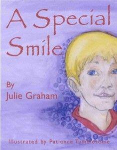 Cleft lip & palate children's books