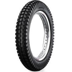 Dunlop D803 4.00-18 Trials/Trails Rear Tyre