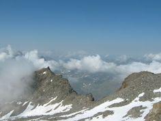foto Valle di Gressoney dai pressi del Rifugio Mantova - Montagna, paesaggi - Realizzata da: giovanni - UniversoFotografico.it, montagna paesaggi, paesaggi di montagna