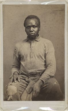 The amazing story of a slave literally blown to freedom. Union soldiers tunneling below Confederate defenses in the siege of Vicksburg (1863) had detonated powerful explosives that buried in debris seven enslaved workers used by Confederates to dig countershafts, but lofted an eighth—identified only as Abraham (above)—clear across the Union lines, where he recovered from his injuries and joined the Union war effort. Weekly Magazine, July 25, 1863, p. 469
