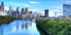 27 ottobre 1682: Viene fondata la città di Filadelfia, in Pennsylvania