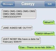 funny texts | Tumblr