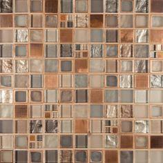 Manhattan Blend - Manhattan Blend 8mm / Pattern / Mixed