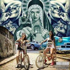 Chicano style