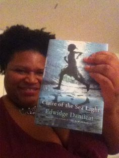 Claire of the Sea Light (2013) by Edwidge Danticat --------------Nicole Young
