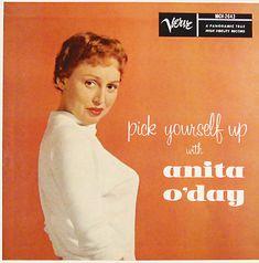 Anita O'Day, Verve 2043