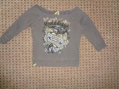 98efdaf033 GOLDDIGGA-LADIES JUMPER SWEAT TOP SIZE 12 CASUAL WORK EVERYDAY SPORT LOUNGE   fashion  clothing  shoes  accessories  womensclothing  sweaters (ebay link)
