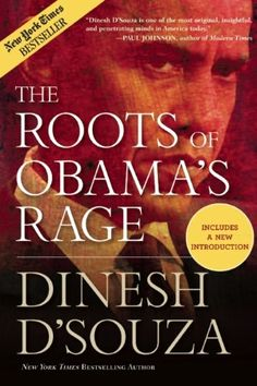 I haven't read this yet but it's sure to interesting....The Roots of Obama's Rage