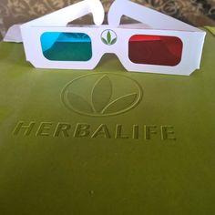 Herbalife 3D glasses  #Herbalifeextravaganza  #Herbalife  #herbalifeapparel