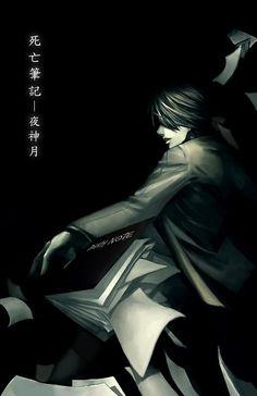 Light ~ Death Note