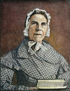 Sarah Moore Grimke  November 26, 1792 Sarah Moore Grimke was born on this date. She was American abolitionist and advocate of women's rights.