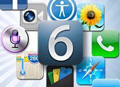 IOS 6 İle Gelen Yeni Özellikler