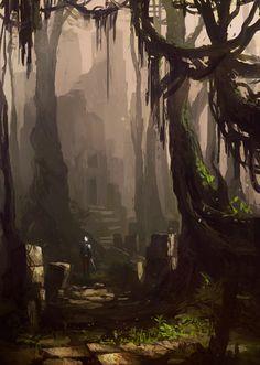 The Art Of Animation, Adrien Girod join us http://pinterest.com/koztar
