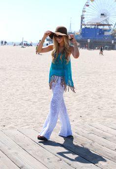 ::fashion blogger talks diet:: // The Skinny Confidential