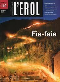 L'EROL és una revista trimestral fundada el 1982 per l'entitat Àmbit de Recerques del Berguedà i que es defineix com a cultural en el sentit més ampli. Publica articles d'història, geografia, natura, llengua i literatura, patrimoni, museus, etc., de la comarca del Berguedà.
