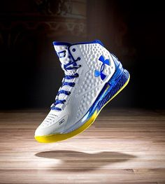 Under Armour   Stephen Curry One Basketball Shoes   US #BasketballShoes